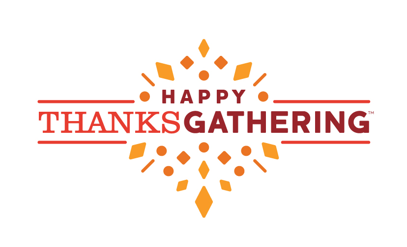 Happy Thanksgathering